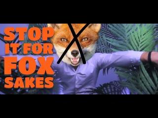 Dear Ryan - What Does The Fox Say.mp4