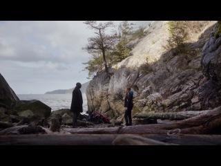 Портал юрского периода: Новый мир | Primeval: New World | 1 сезон 2 серия | Baibako HD 720