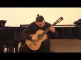 Алексей Корбанов (Концерт памяти Александра Пономарчука, 13.11.2013)