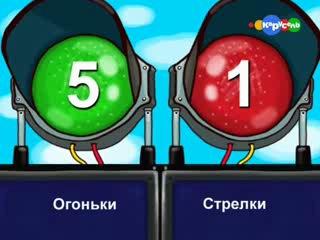 Дорожная азбука - 9