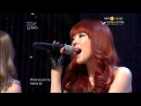 [PERF] SNSD (TaeTiSeo) - Mama Do (KBS Joy Lee Sora's Second Proposal/2012.05.23)