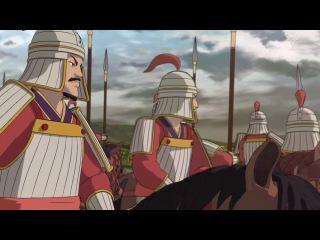 Царство / Kingdom - 1 сезон 28 серия (Озвучка)