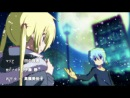 Hayate no Gotoku! Heaven is a Place on Earth (MOVIE) OP