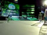 Мое выступление в Москве!