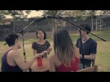 ▶ Anna Kendrick - Cups (Pitch Perfect's When I'm Gone) Cover
