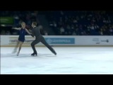 2013 Finlandia Trophy - ICE Dance Free Dance Group 2