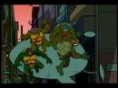 Черепашки мутанты ниндзя: Новые приключения 2 сезон 2серия