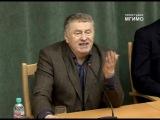 В.Жириновский о женщинах - Должна ли женщина сегодня заниматься политикой