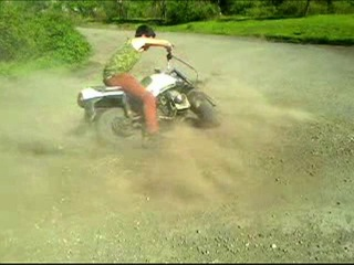 Мой мотоцикл Тула 200 кб/с