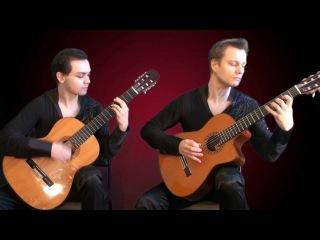 Armik Gypsy Flame - Гитарный дуэт Desperado