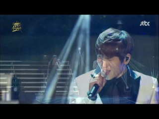 [PERF] 130120 Hyorin & K.Will - Endless Love @ The 27th Golden Disk Awards