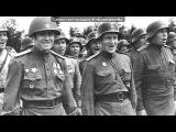 «1945...» под музыку Песни военных лет - Катюша. Picrolla