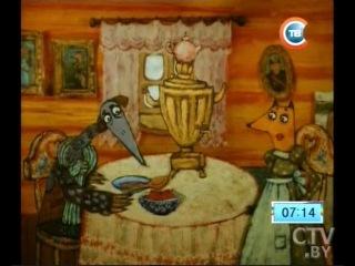 CTV.BY: Белорусский мультипликатор Владимир Петкевич: «Я создаю фильмы для детей, не испорченных всякими черепашками»