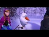 Холодное сердцемилый, по-доброму зимний , смешной и забавный мульт:)