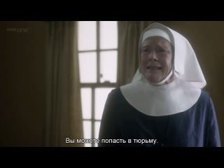 Вызовите акушерку / Call The Midwife (1 сезон, 6 серия, 720p) The Adventures of Noakes and Browne