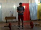 Jerk (85kg)