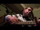 City Ghosts - Я на тебе, как на войне (Rock Zone 08.03.13)