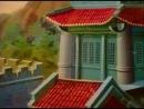 Конан искатель приключений - S01E29 An Evil Wind in Kusan