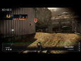 Call of Duty- Ghosts Xbox One Multiplayer Frame-Rate Tests