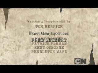 Мультфильм « Время Приключений _ Фин и Джейк (1-2-3-4 сезон все серии) » - смотреть онлайн бесплатно мультик_0
