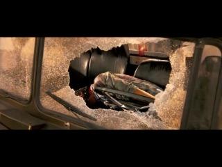 Крушение ЛИАЗа-677. Отрывок из фильма Август 8-го.