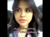 Erika Montantes: bored listening to...