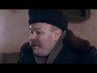 Военная разведка,ФИЛЬМ 1- Северный фронт - 6 серия
