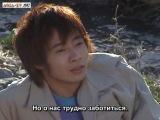 Когда святые маршируют / Seija no Koushin - 3 серия (субтитры)