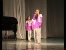 Песня о Костроме (анс.Гармония), Моя семья(П.Ефимова и анс.Веснушки), Попурри.