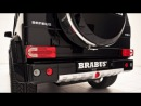 2013 Mercedes-Benz G 63 AMG Brabus 620 Widestar HD