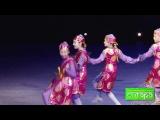 Концерт студии индийского танца