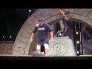 Arnold Strongman Classic 2013. Михаил Кокляев 3 место