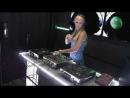 Live @ Radio Intense 25.06.2013 - Katya Tsaryova
