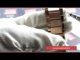 Видеообзор мужской модели часов Hublot Fusion Classic 42 mm AAA class copy☼★ இ ● ПЛАНЕТА ЧАСОВ ● &