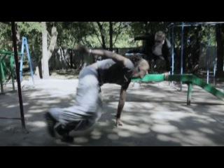 Геймеры ( 1 сезон : 1 серия из 8 ) 2012