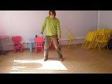 танцующий вожатый 3 хип хоп