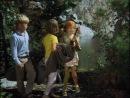 Пеппи Длинный чулок (Швеция-ФРГ, 1969) 11 серия. Pippi Und Die Flaschenpost.