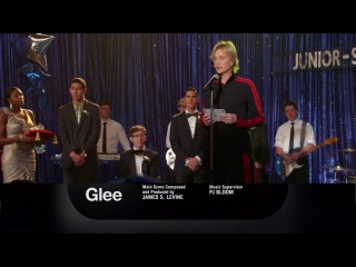 Glee 5x02 Promo 'Tina in the Sky With Diamonds'
