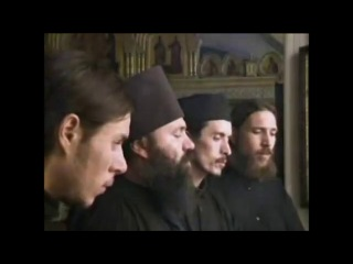 Валаамский хор - Гимн Богородице