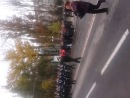 парад хдма посвящение в курсанты