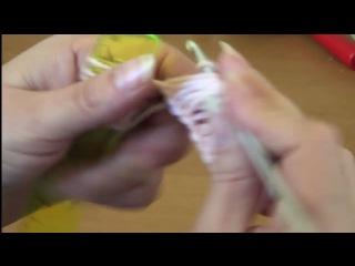 Вязание брумстиков крючком [vk.com/my_mentors]