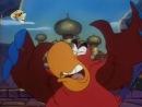 Аладдин  Aladdin  1 сезон 19 серия