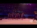 32-й чемпионат мира по художественной гимнастике Киев-2013 — Церемония открытия Художественная гимнастика → Соревнования