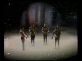 Boney M - 10,000 Lightyears (1984)