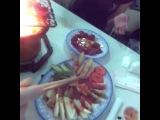 Наша вьетнамская подруга Зум пригласила нас на ужин в барбекю-ресторан