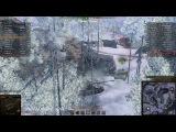 [NKVAO] Diman_3D Rhm.-Borsig Waffenträger (Тестовый сервак)