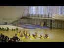 Соревнования Юный Черлидер, группа Maximum