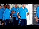 «Реал Мадрид [№09]» под музыку Flo Rida - Turn Around (5,4,3,2,1) (OST The Hangover Part II). Picrolla