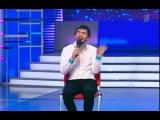 КВН 2012 Кембридж - Маленький Максим Галкин