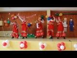 Бурановские бабушки лучшие!:D